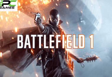 Battle field 1 Pc Game