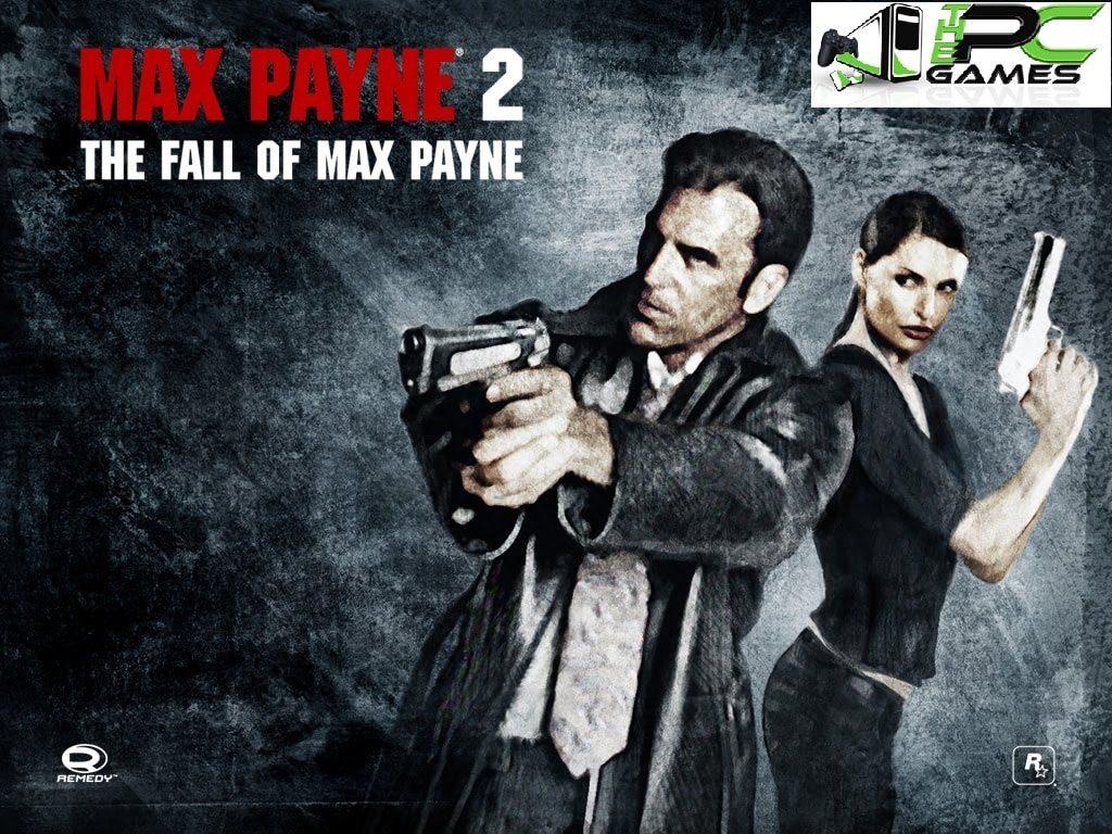 Max Payne 2 Pc Game