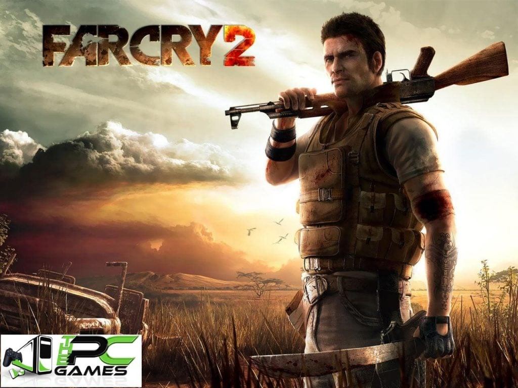 download far cry 2 pc game highly compressed version