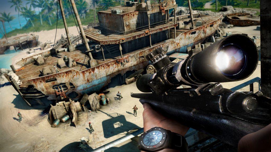 Far Cry 3 Pc Game