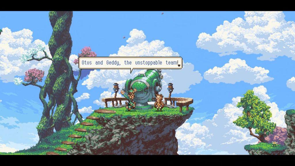 Owlboy PC Game