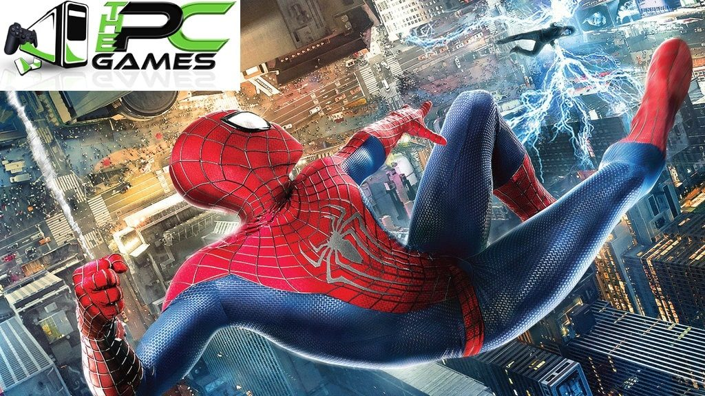 The Amazing Spider-Man 2 PC Game