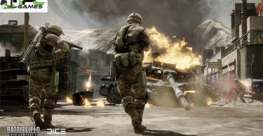 Battlefield Bad Company 2 Pc Game Free Download Full Version