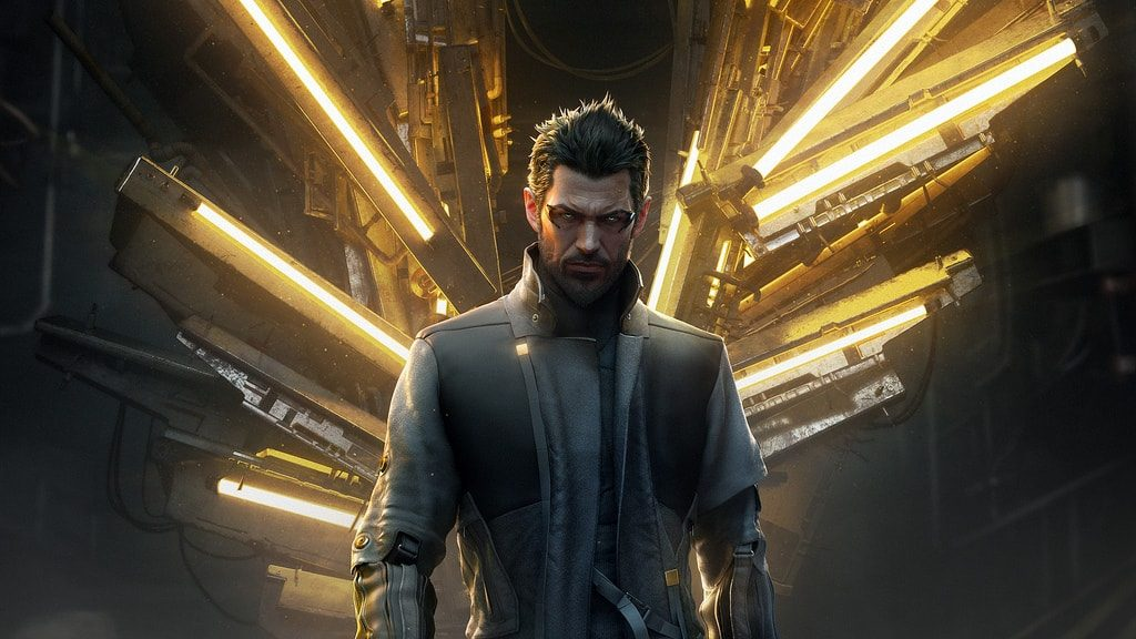Deus Ex Mankind Divided PC Game