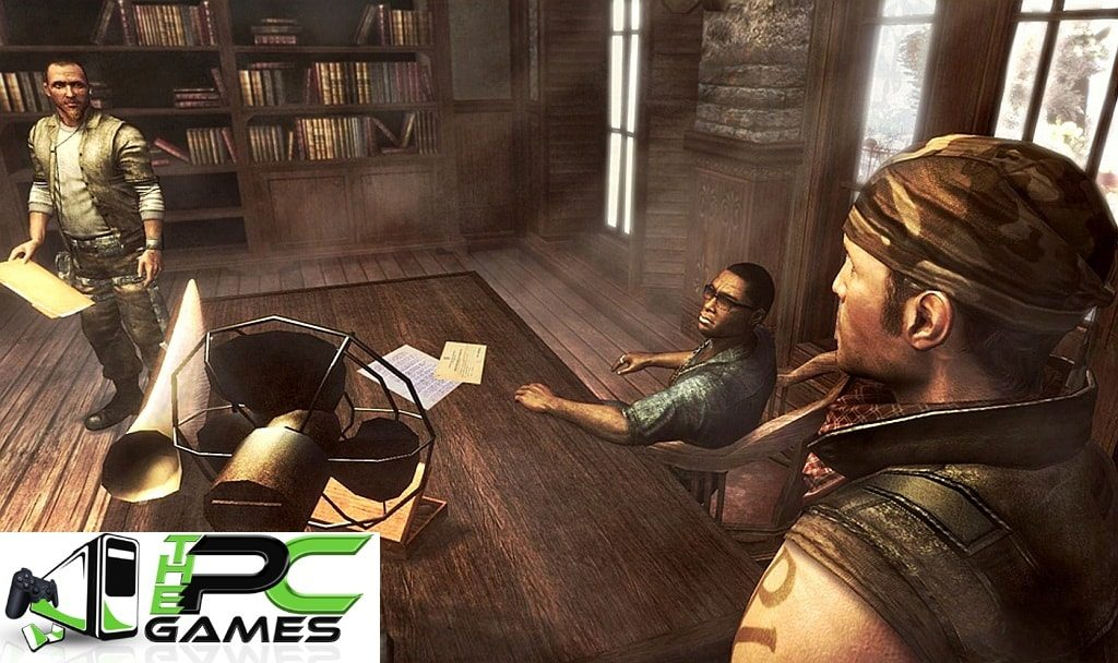 Far Cry 2 Pc Download Free Full Version Game Highly Compressed