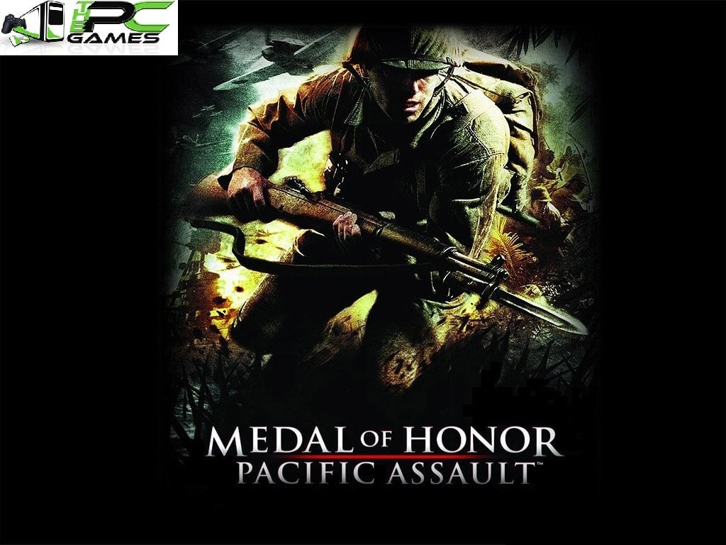 Medal of Honor - European Assault (USA) : Free Download ...