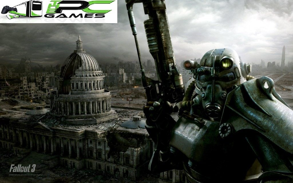 Fallout 3 Pc Game