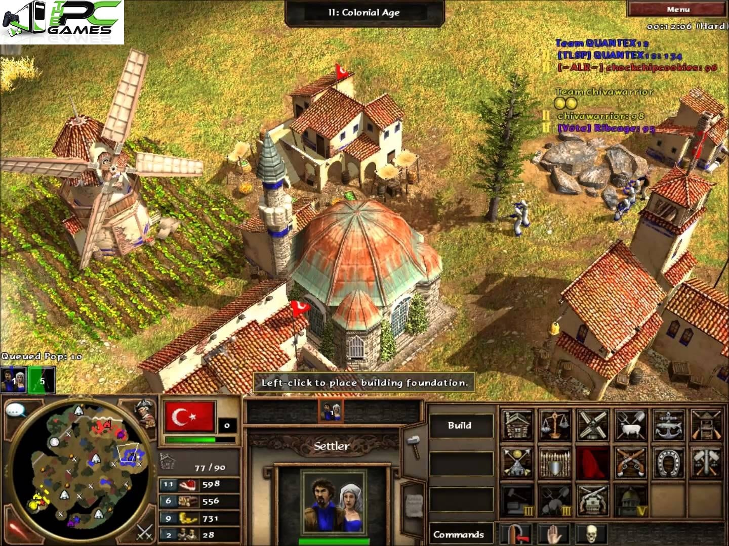 Download Age of Empires