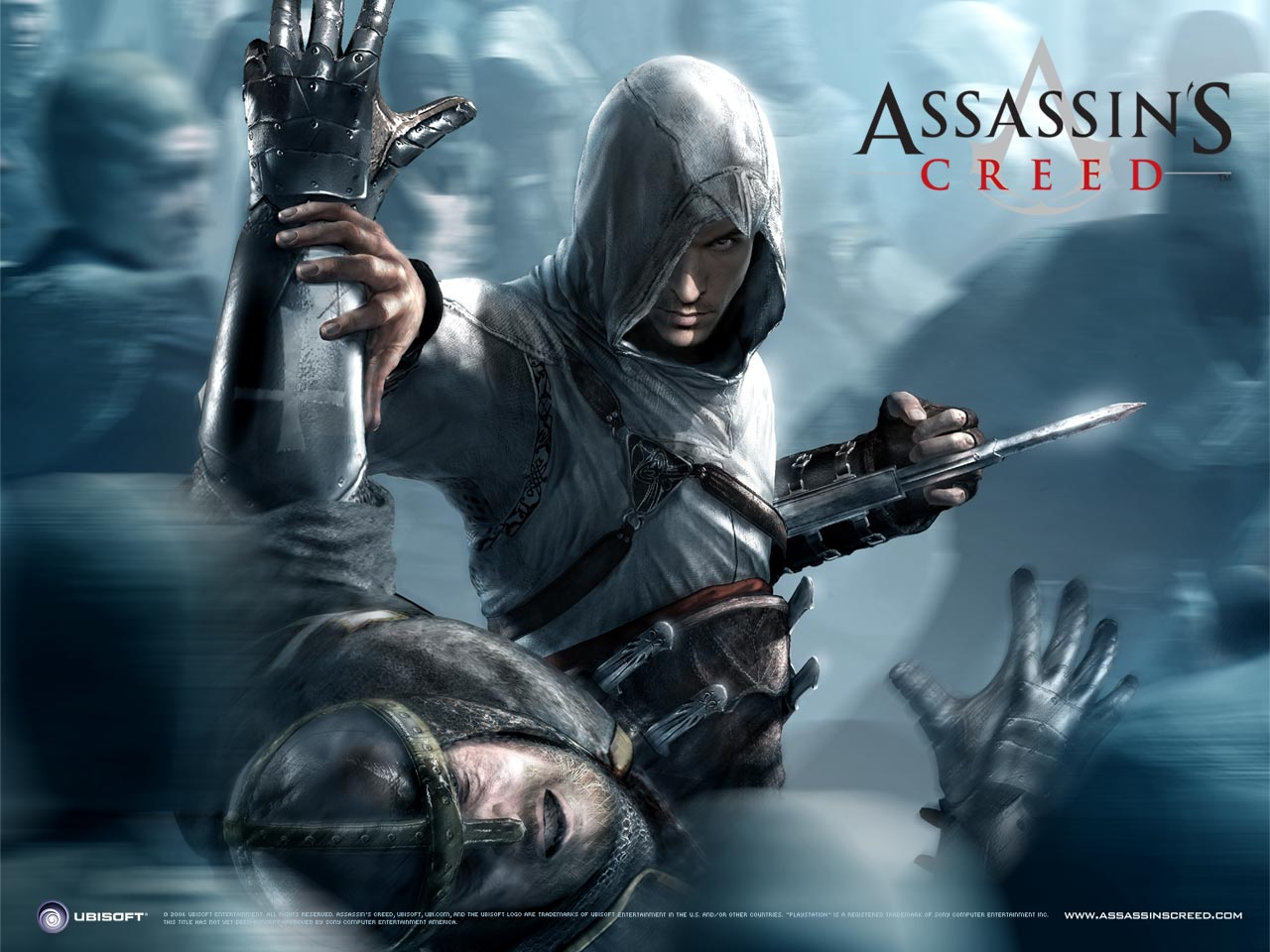 Assassin Creed 1 PC Game Free Download