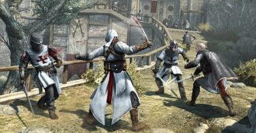 Creed 1 PC Game Free Download screenshot 1