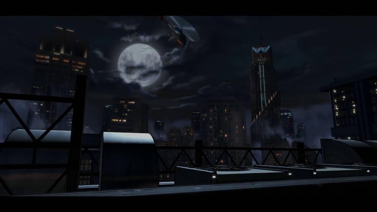 Batman Telltale Mac Download