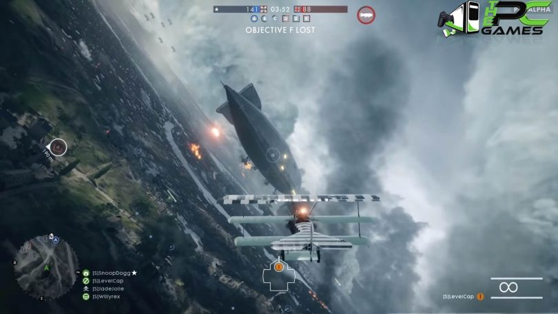 Battlefield 1 PC Game Full Download