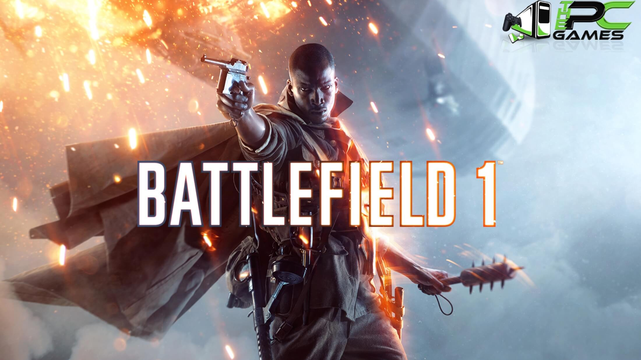 Battlefield 1 PC Game Full version Free Download