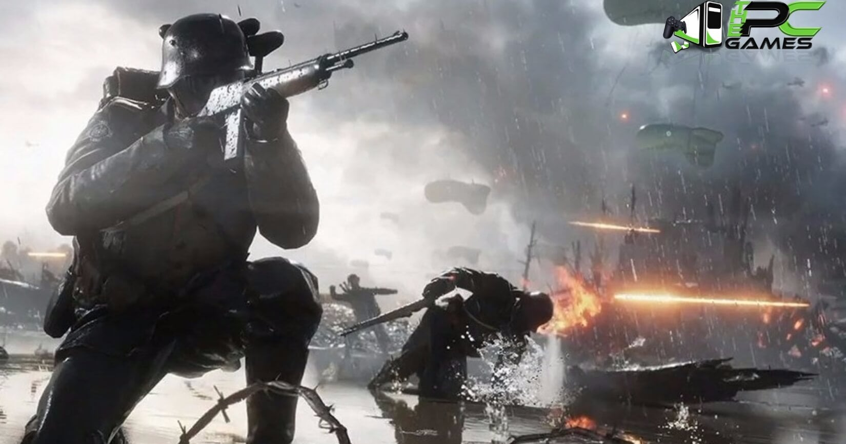 how to get battlefiels 1 pc free