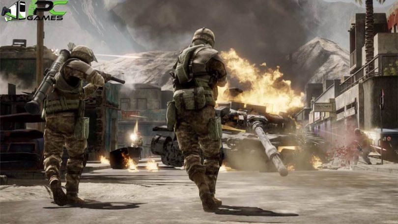 Battlefield Bad Company 2 Pc Game