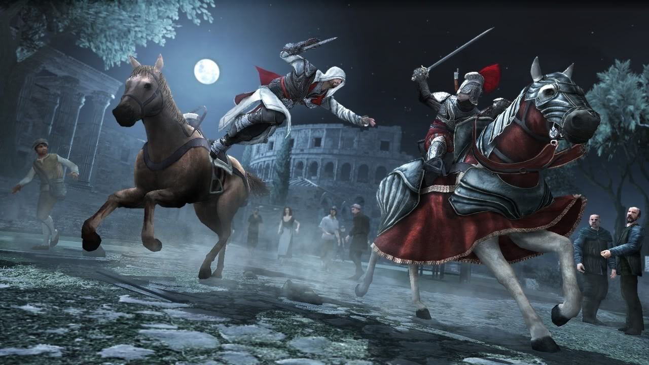 assassins creed 1 pc game setup free download