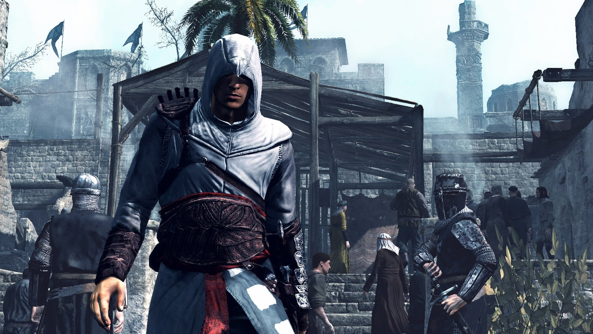 Assassins creed games free online - Creed 1 Pc Game Free Download Screenshot 3