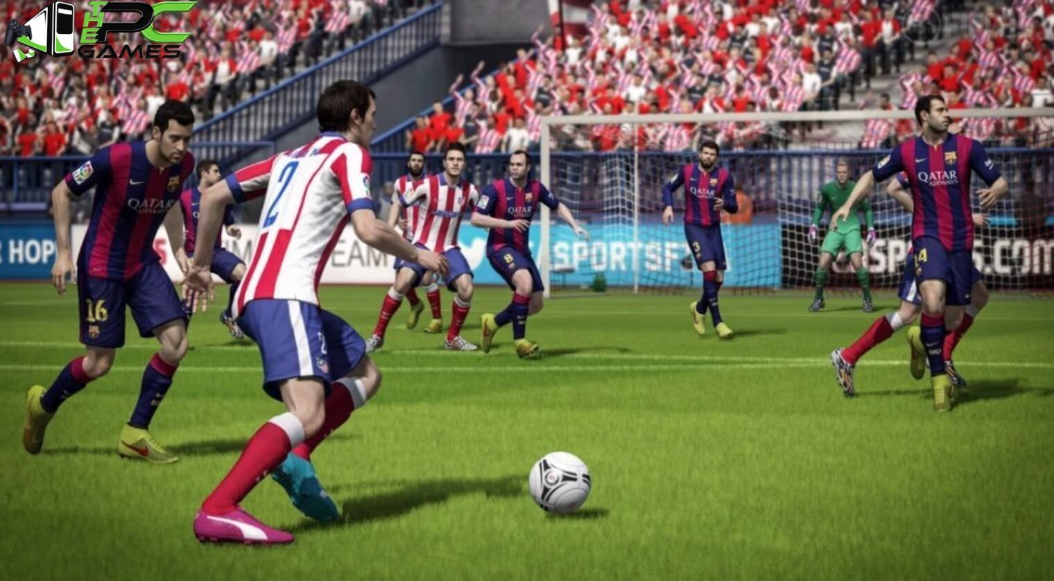 Free Games For Free : Fifa pc game free download by dm