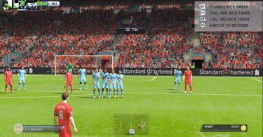 FIFA 15 PC game Free