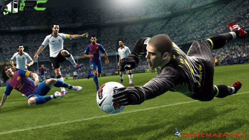 FIFA 15 PC game Full Download