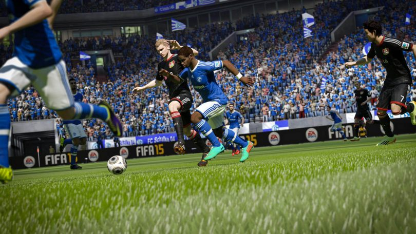 FIFA 15 PC game Full Free Download