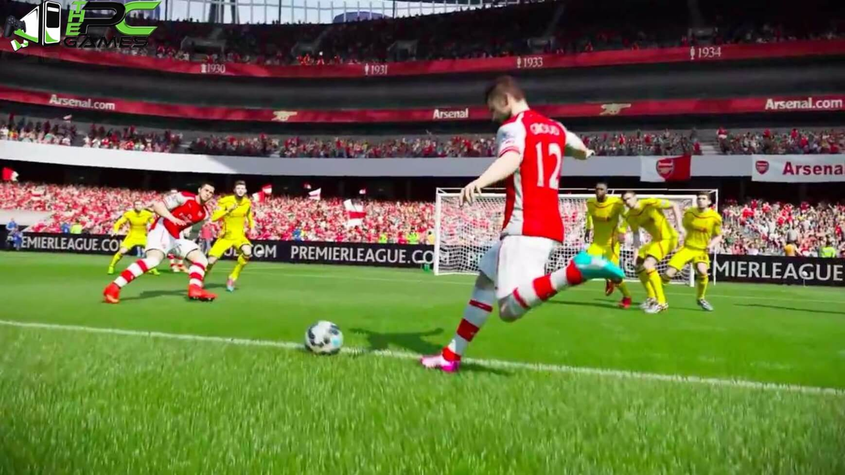 how to crack fifa 15