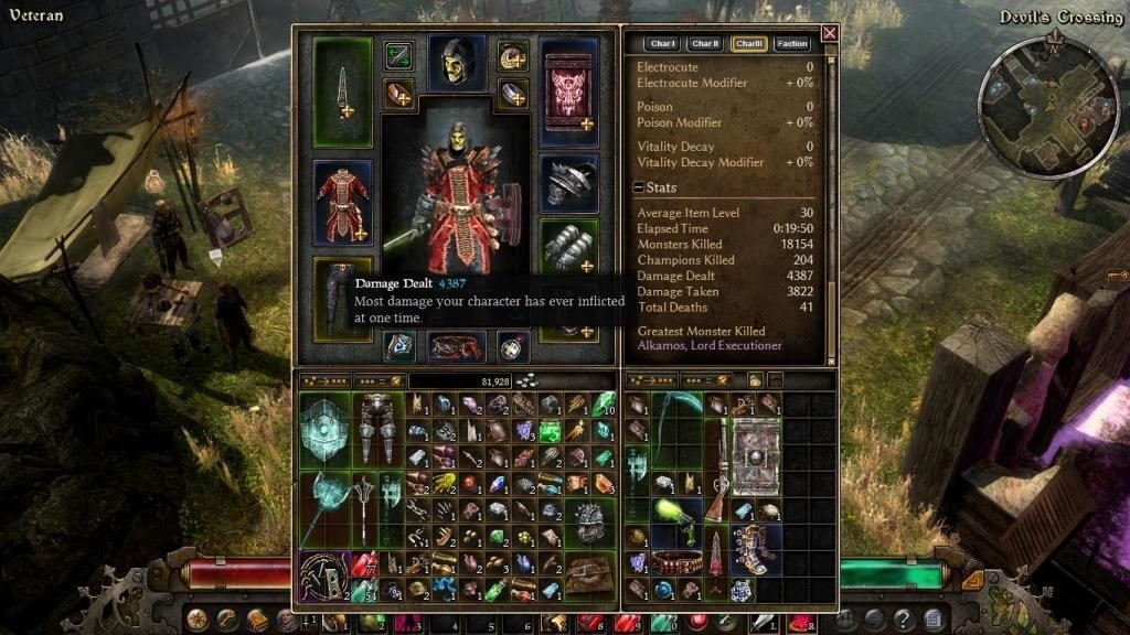 Grim Dawn Loyalist PC Game Full Version Download