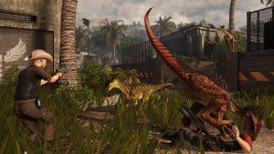 Primal Carnage Extinction screenshot
