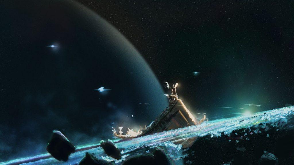 Space Rift Episode 1 PC Game Full Version Free Download
