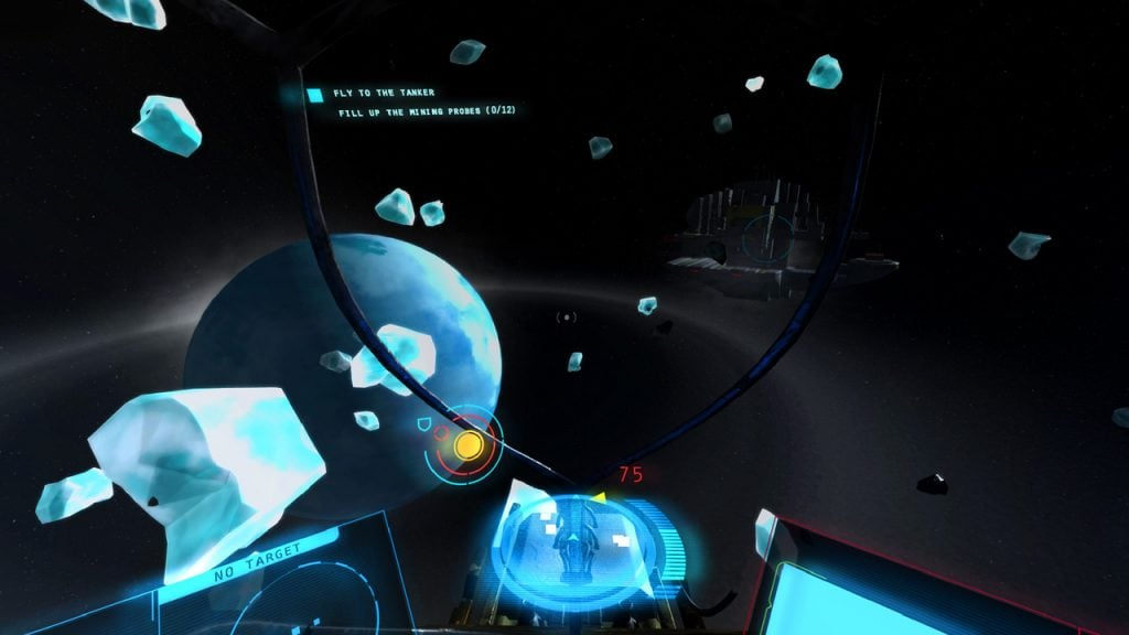 Space Rift Episode 1 PC Game Full Version Free Download
