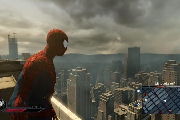 MARVEL Spider-Man Unlimited Mod APK - Download MARVEL ...