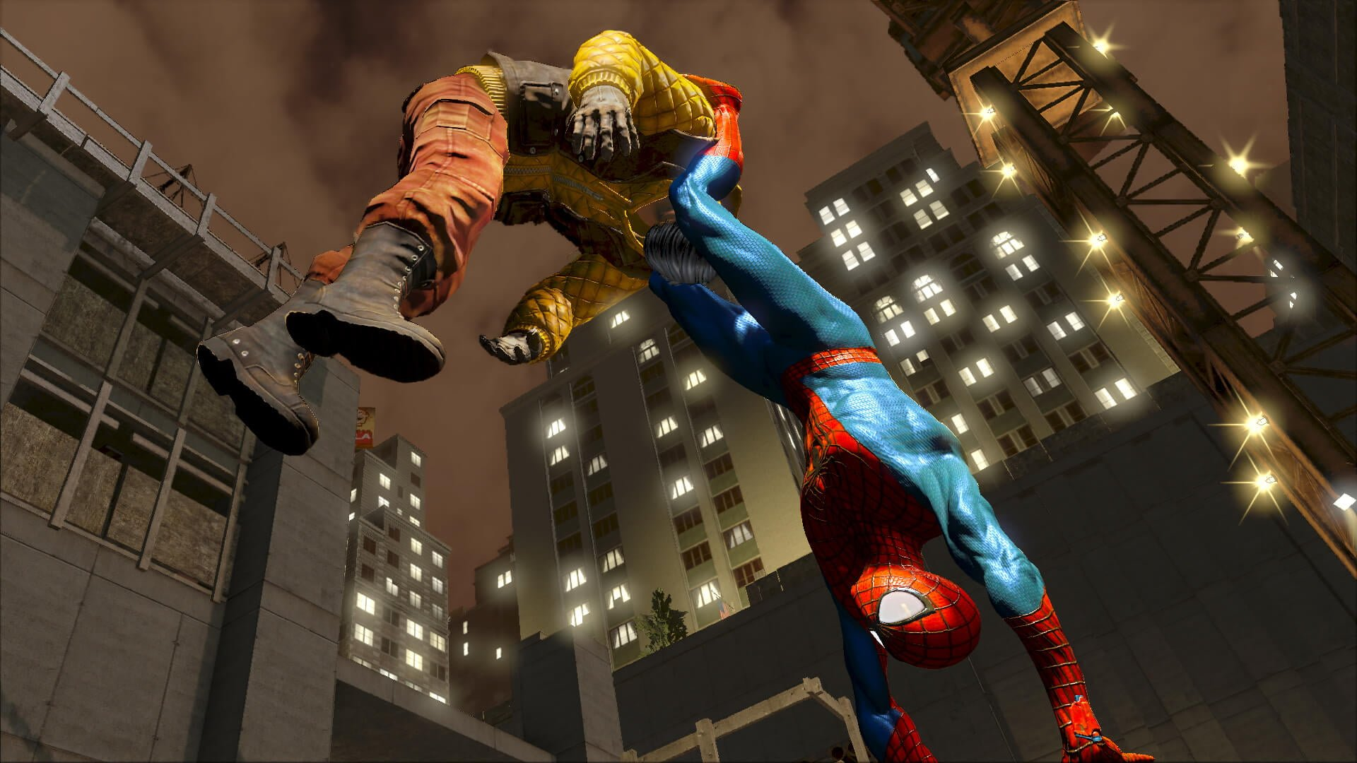 The Amazing Spider Man Free Download FULL PC Game