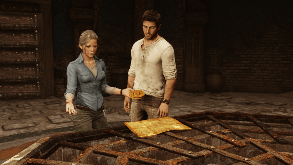 Uncharted 3 Drake's Deception PC Game Free Download Free Download
