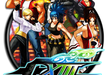 The King of Fighters XIII PC Game