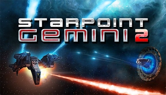 Starpoint Gemini 2 PC Game