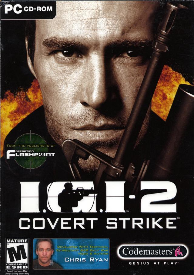 igi 2 game setup free download for pc
