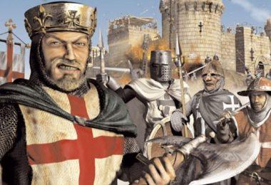 Stronghold Crusader PC Game