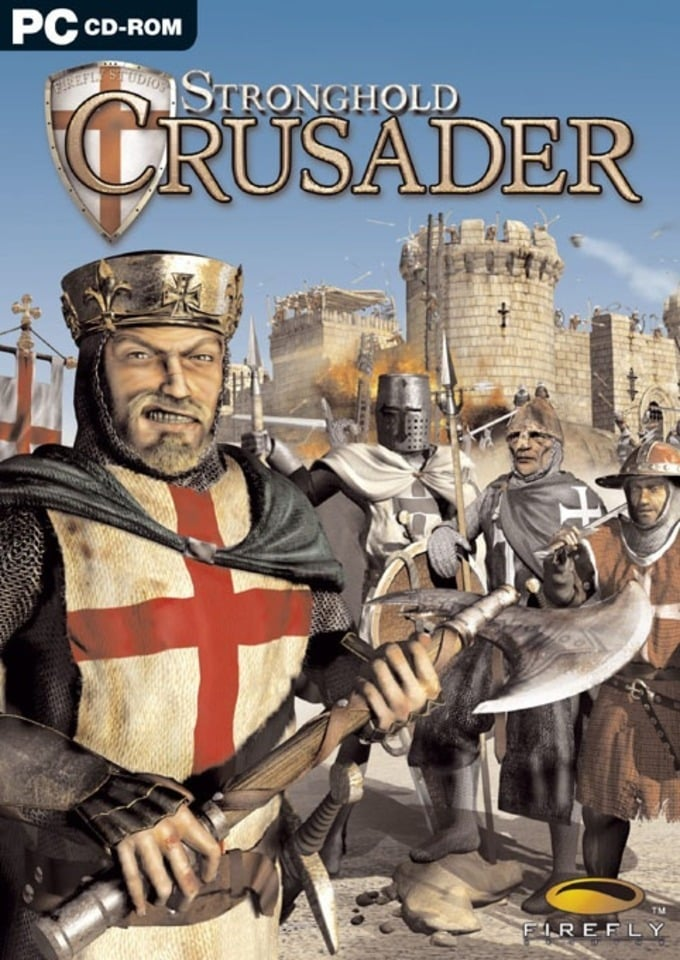 Stronghold crusader 3 free download full version for windows 7.