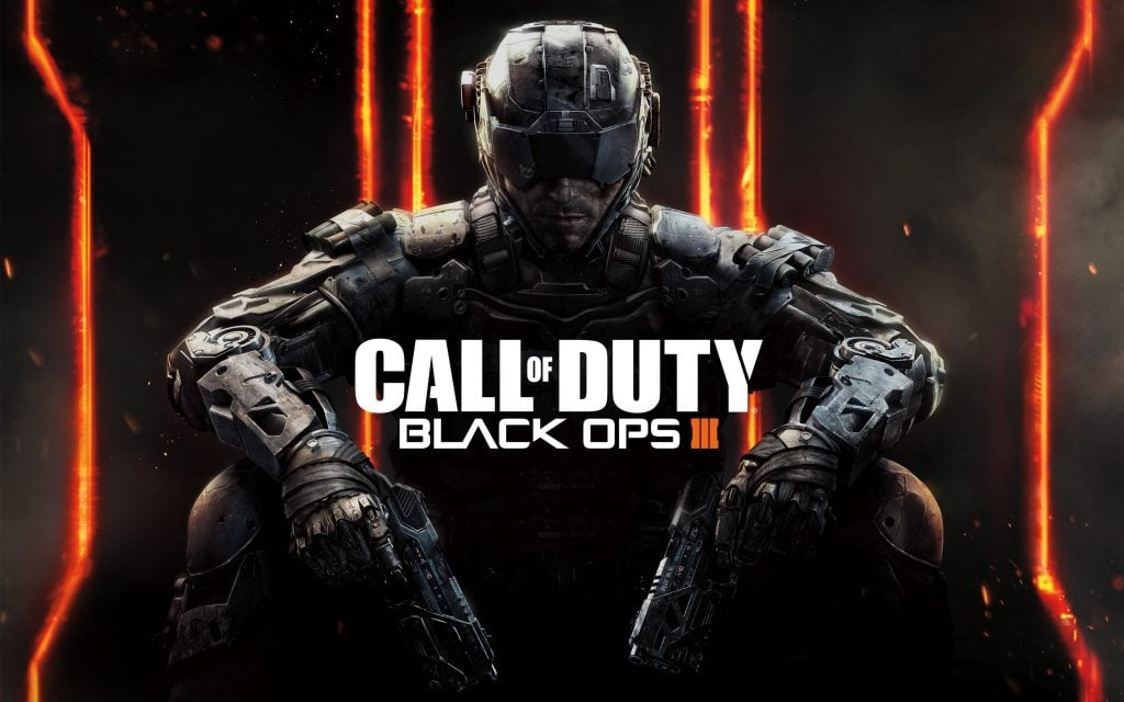 Call of Duty Black Ops 3 PC Game