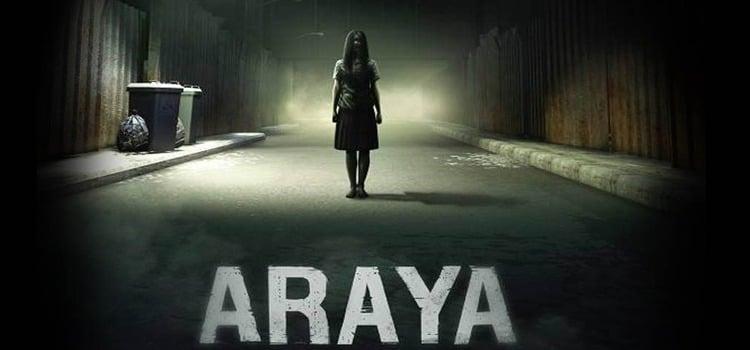 ARAYA PC Game