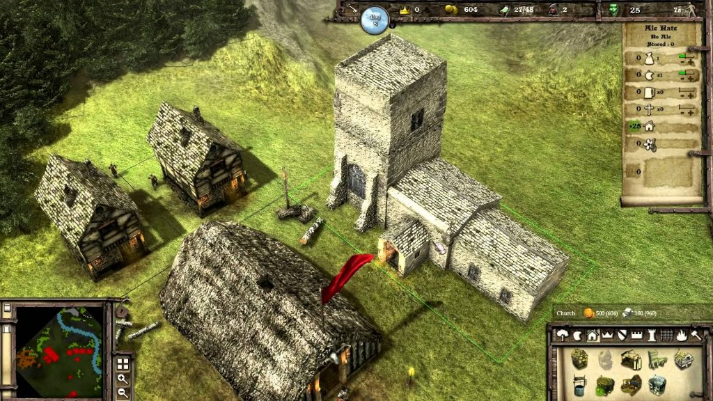stronghold 3 demo