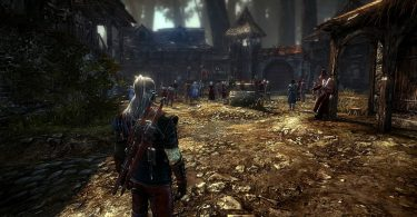 The Witcher 2 Assassins of Kings PC Game