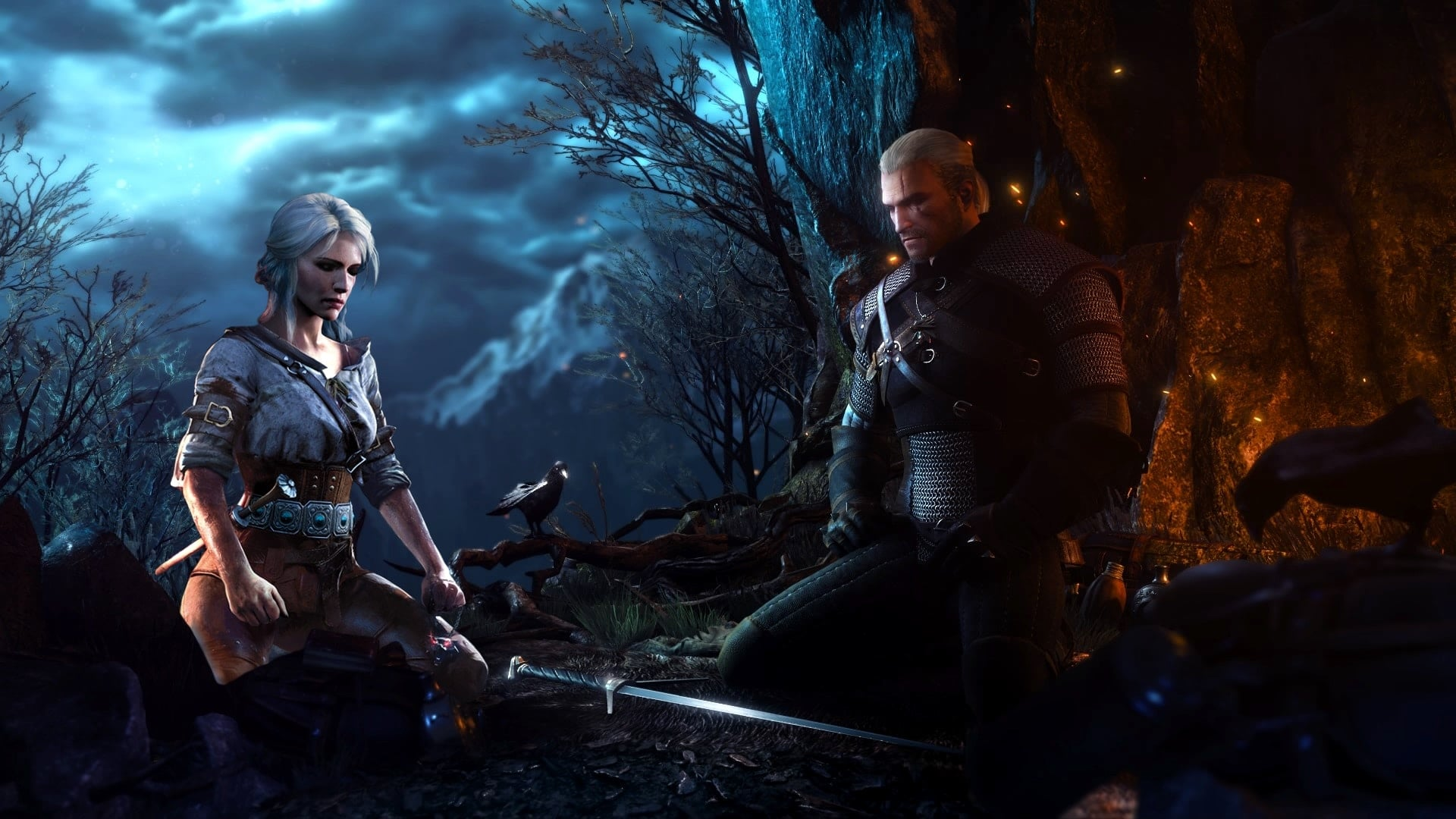 the witcher - photo #46