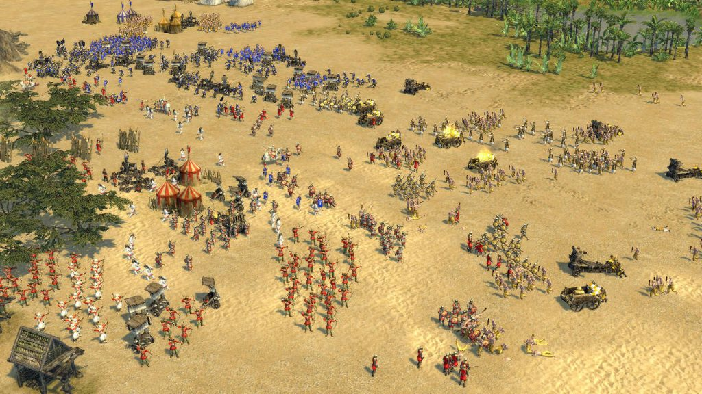 stronghold crusader 2 download size