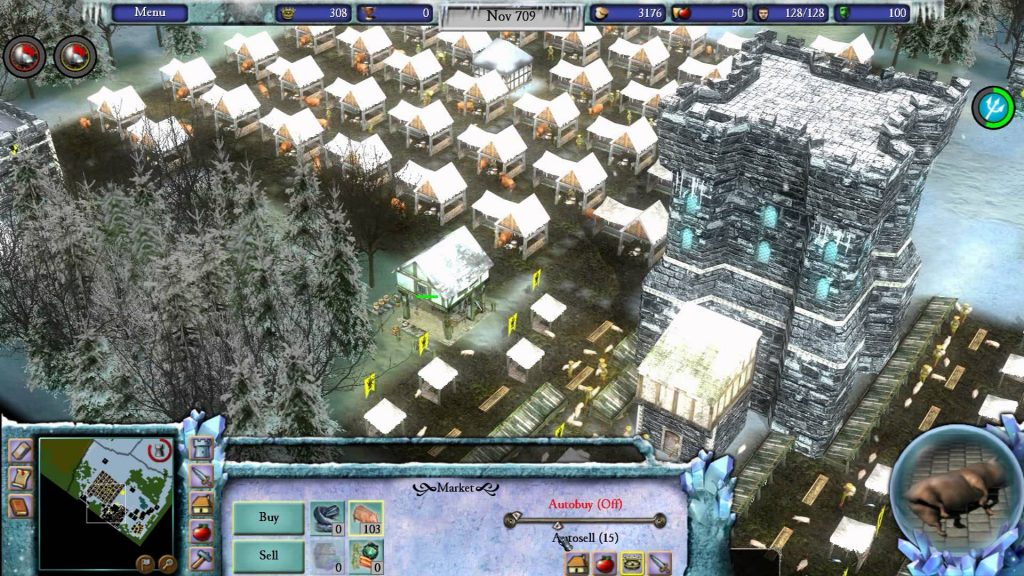 Stronghold Legends PC Game