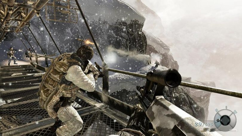 Call of Duty Black Ops 1 PC Game