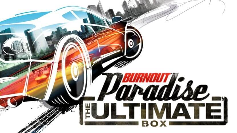 Burnout Paradise The Ultimate Box PC Game Free Download
