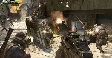 Call of duty Black Ops 1 PC Game Free Download Full Version