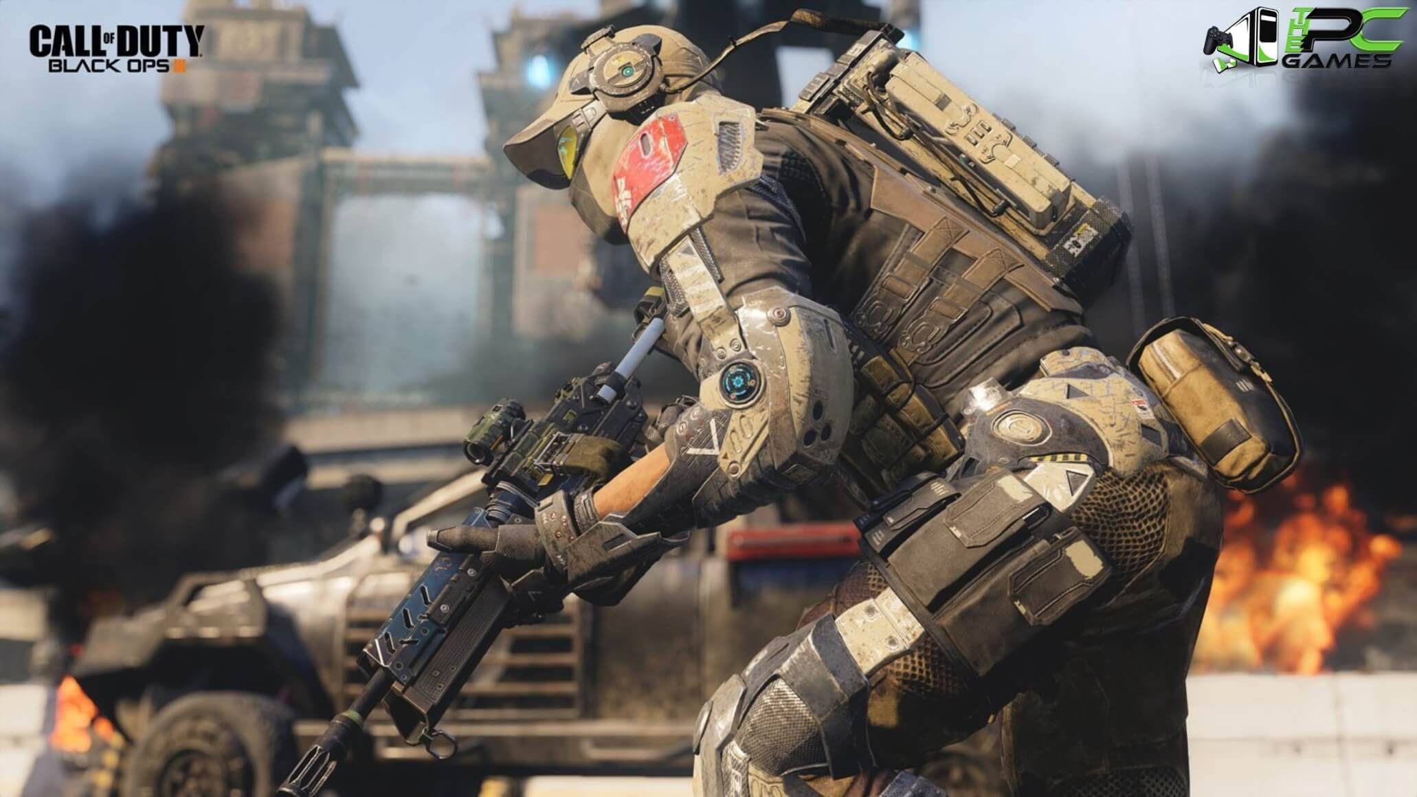 Call of Duty: Black Ops Cold War Has a Massive File Size ...