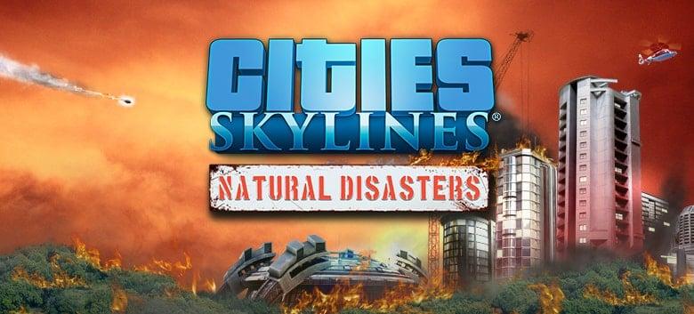 Hasil gambar untuk Cities Skylines Natural Disasters Pc Game Full Version Download